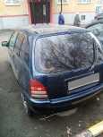 Toyota Starlet, 1998 год, 115 000 руб.