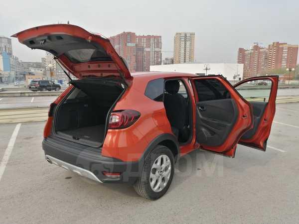 Renault Kaptur, 2016 год, 745 000 руб.