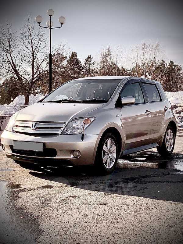 Toyota ist, 2002 год, 305 000 руб.