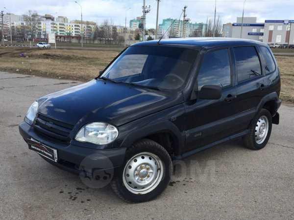 Chevrolet Niva, 2008 год, 179 000 руб.