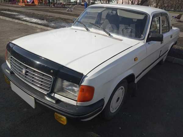 ГАЗ 31029 Волга, 1995 год, 34 000 руб.