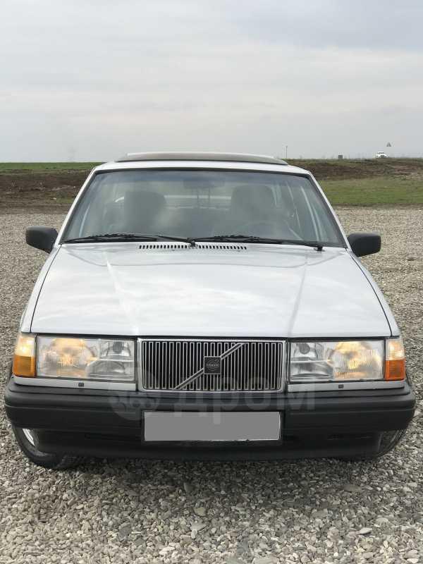 Volvo 940, 1991 год, 160 000 руб.