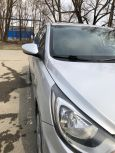 Hyundai Solaris, 2014 год, 535 000 руб.