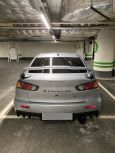 Mitsubishi Lancer Evolution, 2010 год, 950 000 руб.