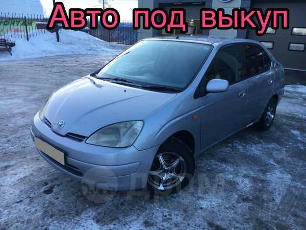 Toyota Prius, 1998 год, 400 000 руб.