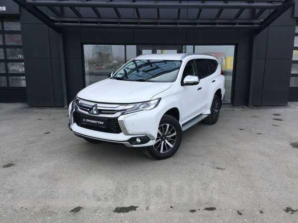 Mitsubishi Pajero Sport, 2019 год, 2 720 000 руб.
