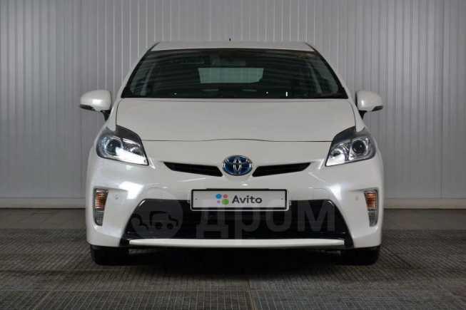 Toyota Prius, 2013 год, 893 000 руб.