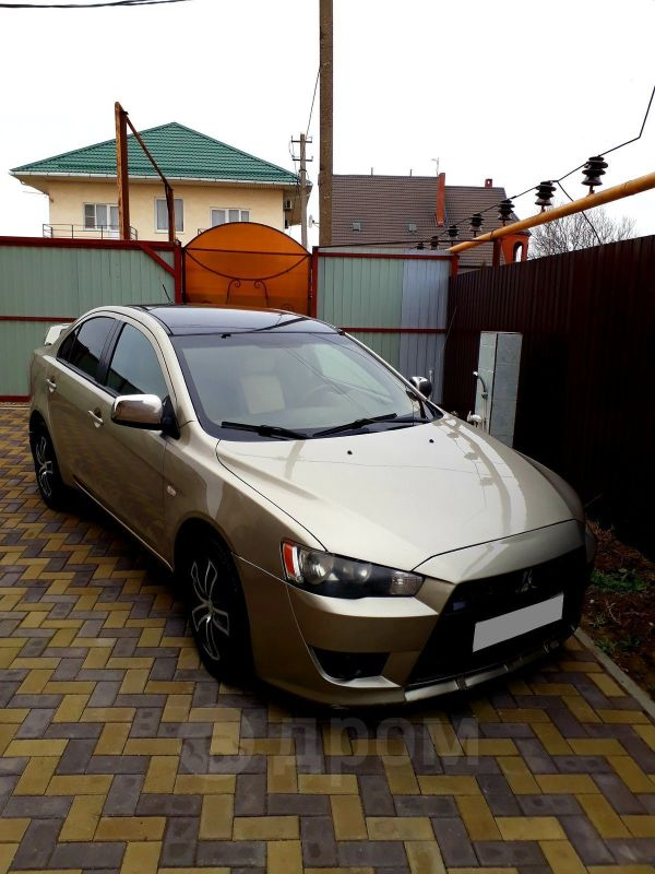Mitsubishi Lancer, 2008 год, 300 000 руб.