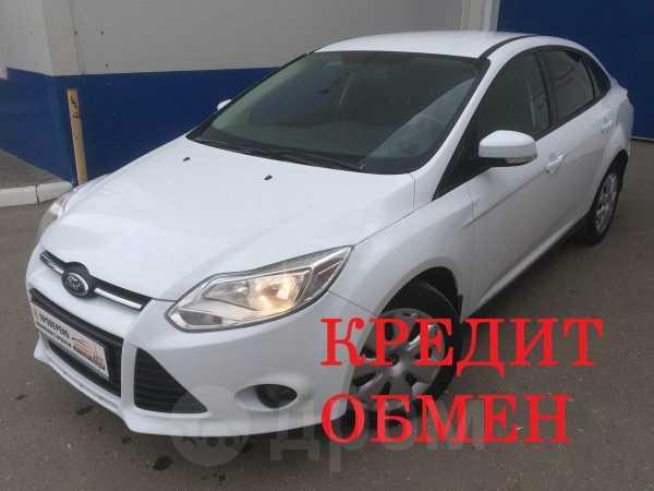 Ford Focus, 2013 год, 417 000 руб.