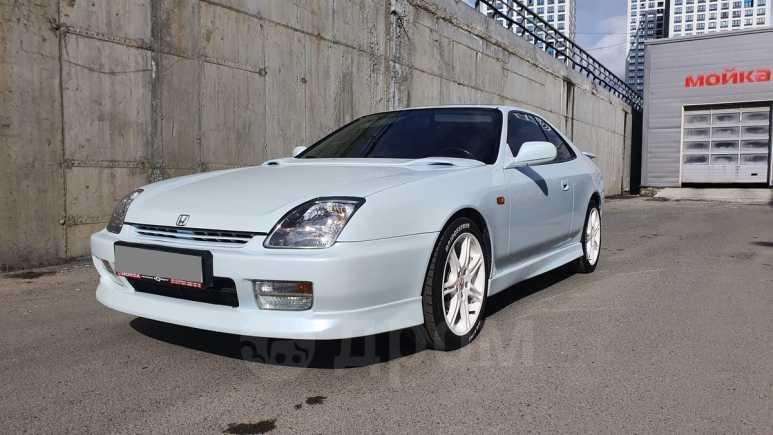Honda Prelude, 1998 год, 585 000 руб.
