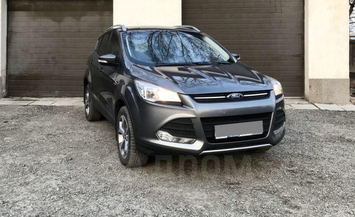 Ford Kuga, 2013 год, 690 000 руб.