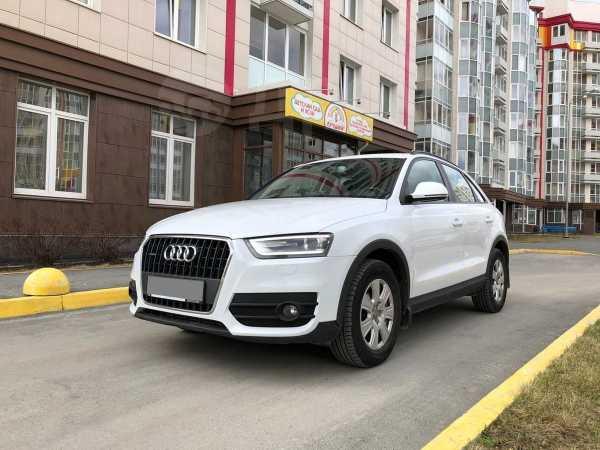 Audi Q3, 2012 год, 945 000 руб.