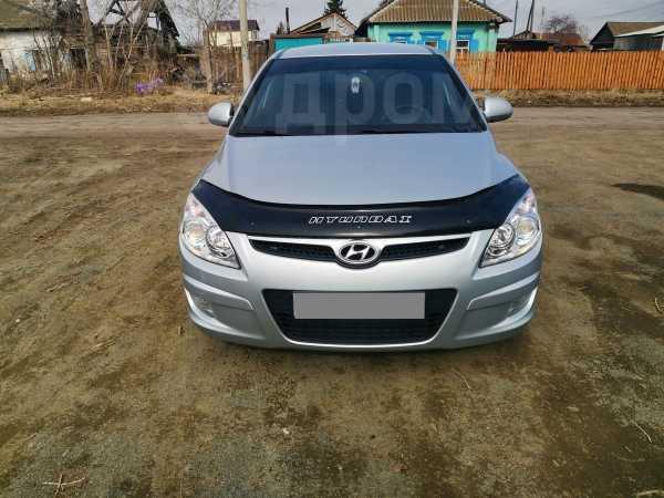 Hyundai i30, 2009 год, 420 000 руб.
