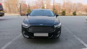 Екатеринбург Ford Mondeo 2015