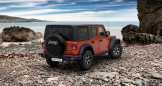 Jeep Wrangler, 2019 год, 4 905 965 руб.