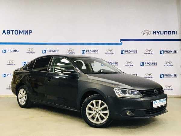 Volkswagen Jetta, 2013 год, 380 000 руб.