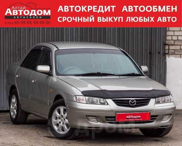 Mazda Capella, 2001 год, 229 000 руб.