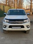 Toyota Hilux Pick Up, 2018 год, 2 550 000 руб.