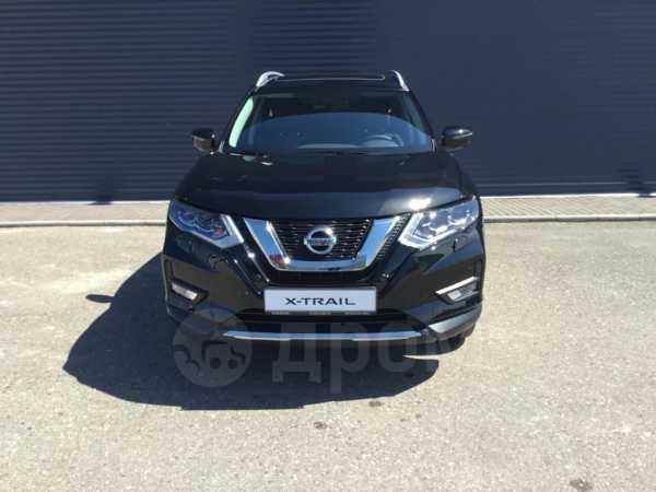 Nissan X-Trail, 2020 год, 1 869 000 руб.