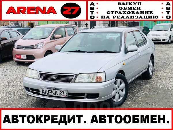 Nissan Bluebird, 1999 год, 198 000 руб.