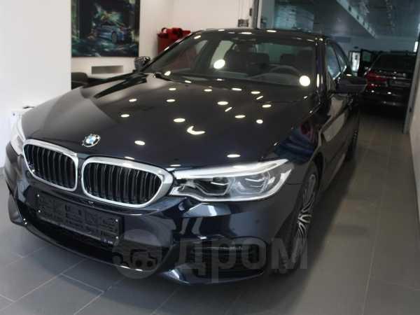 BMW 5-Series, 2020 год, 5 281 300 руб.
