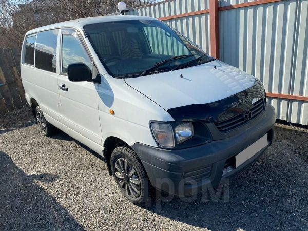 Toyota Town Ace, 1999 год, 225 000 руб.