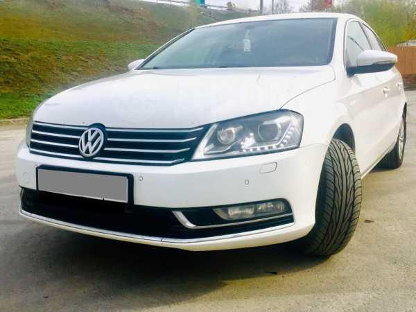 Volkswagen Passat, 2013 год, 739 000 руб.