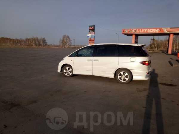 Toyota Estima, 2001 год, 530 000 руб.