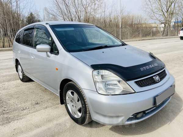 Honda Stream, 2001 год, 338 000 руб.