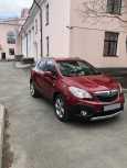 Opel Mokka, 2014 год, 780 000 руб.