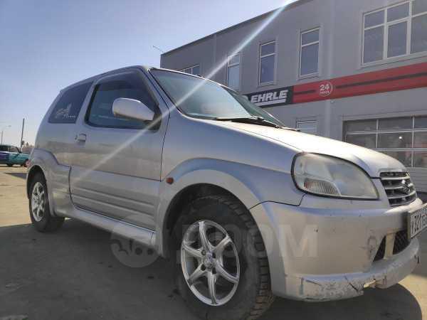 Suzuki Swift, 2003 год, 205 000 руб.