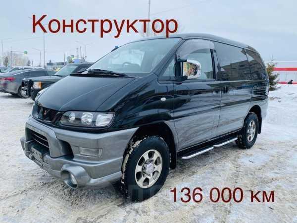 Mitsubishi Delica, 2000 год, 470 000 руб.