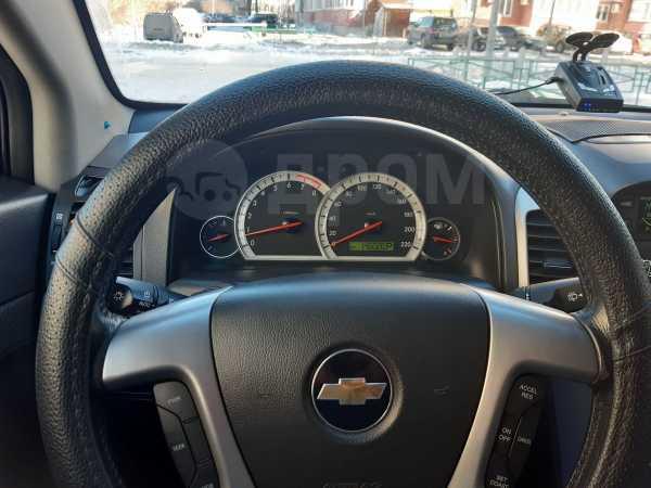 Chevrolet Captiva, 2010 год, 625 000 руб.