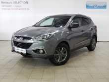 Сургут Hyundai ix35 2014