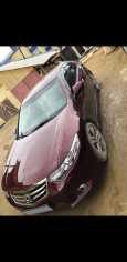 Honda Accord, 2011 год, 880 000 руб.