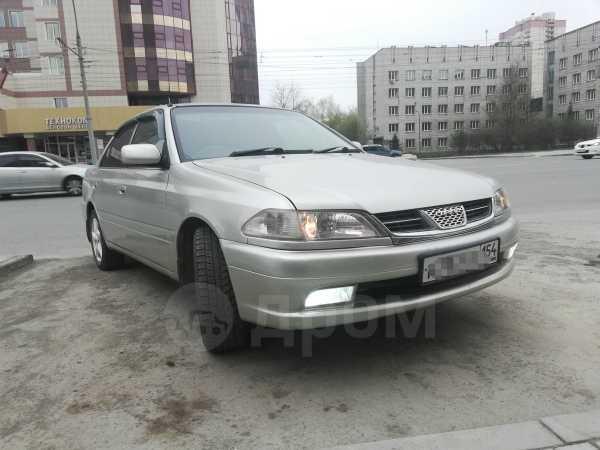 Toyota Carina, 1999 год, 289 000 руб.