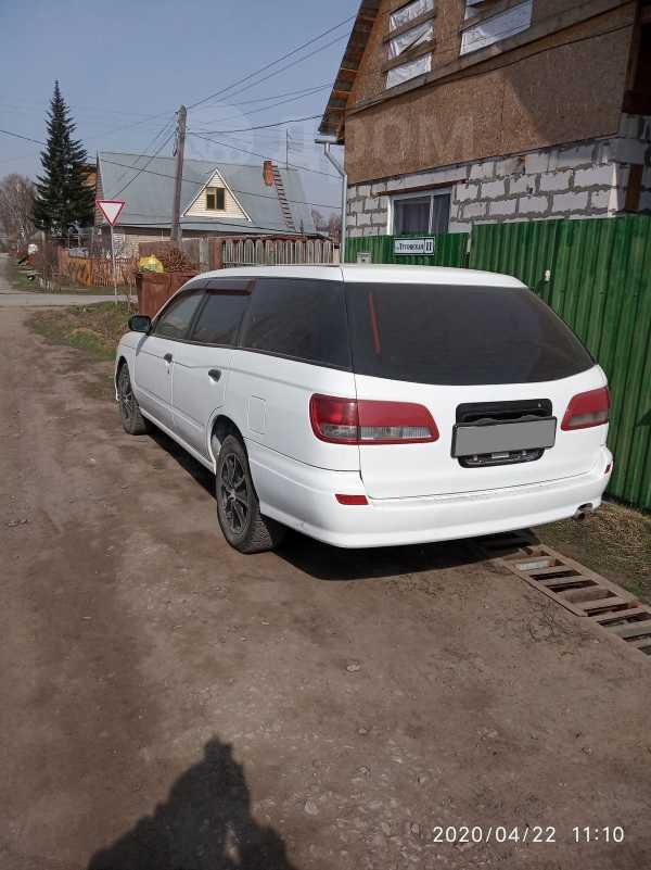 Nissan Expert, 2002 год, 160 000 руб.