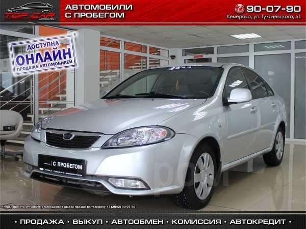 Daewoo Gentra, 2014 год, 419 999 руб.