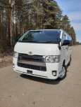 Toyota Hiace, 2014 год, 1 680 000 руб.