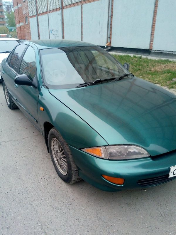 Toyota Cavalier, 1996 год, 112 000 руб.