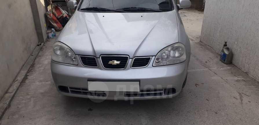 Chevrolet Nubira, 2004 год, 250 000 руб.