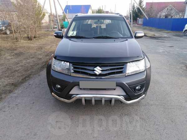 Suzuki Grand Vitara, 2013 год, 950 000 руб.