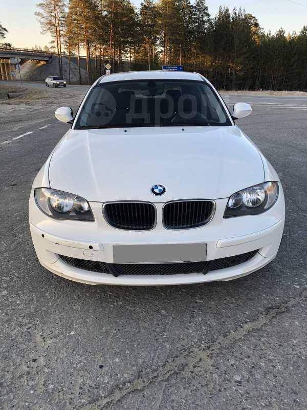 BMW 1-Series, 2009 год, 440 000 руб.
