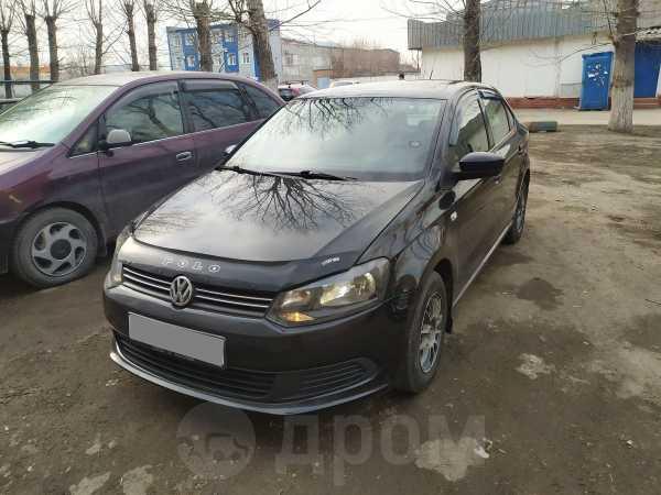 Volkswagen Polo, 2012 год, 400 000 руб.