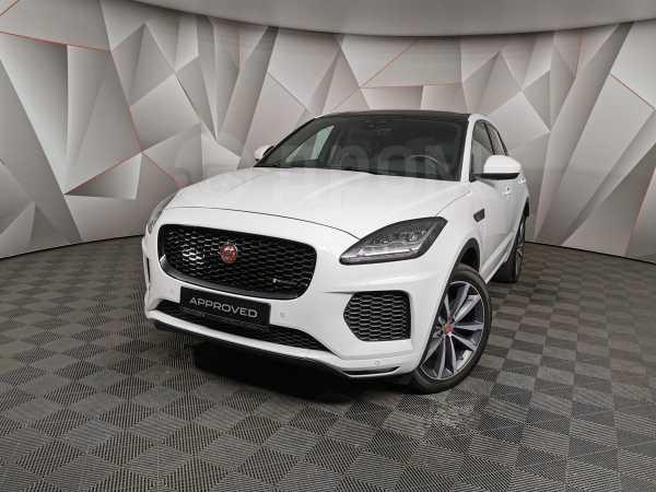 Jaguar E-Pace, 2018 год, 2 761 900 руб.