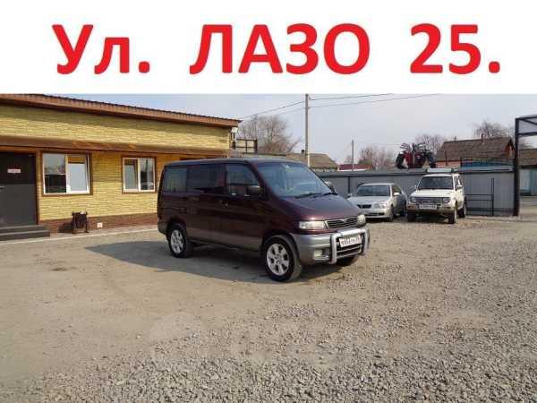 Mazda Bongo Friendee, 1997 год, 270 000 руб.