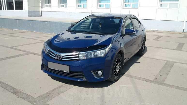 Toyota Corolla, 2014 год, 895 000 руб.