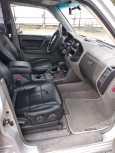 Mitsubishi Pajero, 2001 год, 400 000 руб.