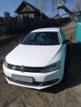 Volkswagen Jetta, 2013 год, 675 000 руб.
