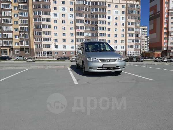 Toyota Corolla Spacio, 2000 год, 225 000 руб.